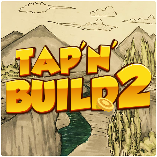 Tap 'n' Build 2 – Tower Clicker (Multiplayer td)